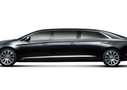 Stretched Limo Class